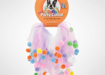 The Party Collar