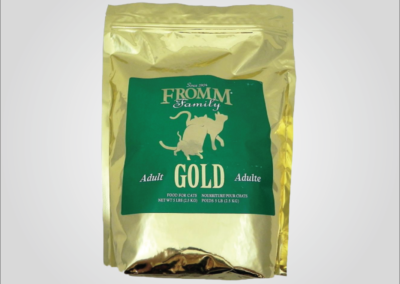 Fromm Gold Cat Food